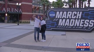 NCAA Tournament expected to bring in millions to Jacksonville