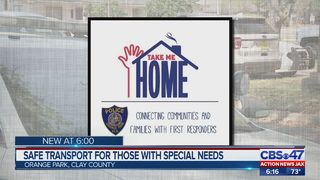 Safe transport for those with special needs in Orange Park