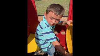 FDLE: Missing 2-year-old from Lee County