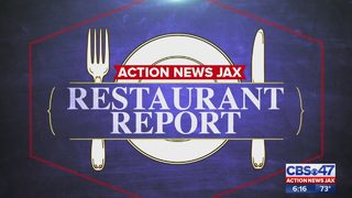 Restaurant Report March 22, 2019
