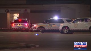 JSO: Woman killed in hit-and-run on Beach Blvd.