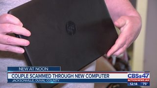 Top 5 scams targeting Jacksonville families