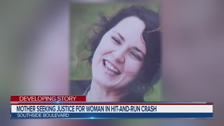 Mother seeking justice for Jacksonville woman killed in hit-and-run