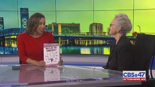 Action News Jax Sunday: Local woman shares experience in male-dominated world of the U.S. military