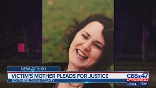 Mother of Jacksonville woman killed in hit-and-run pleads for justice