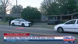 Person found dead in front yard of House in Harbor View