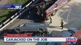 Jacksonville Amazon Prime driver carjacked on the job