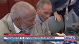 Jacksonville men imprisoned for 42 years have convictions vacated