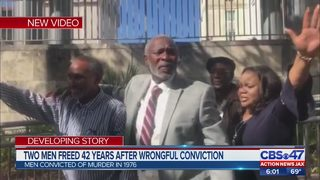 Case history: Life sentences, convictions vacated for Jacksonville men imprisoned since 1976