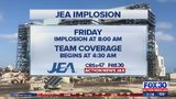 JEA implosion: The Jacksonville reactors are coming down on Friday