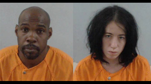 FLORIDA MURDER ARRESTS: Deputies: Man lured, killed, body
