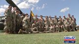 Military recruitment crisis