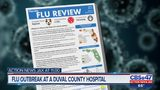Department of Health: 17 staff at Duval County hospital fall ill with influenza-like illness