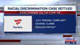 Racial discrimination case involving Fanatics has been settled