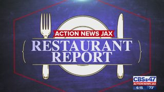 Restaurant Report April 19, 2019