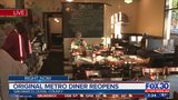 Metro Diner in San Marco reopens