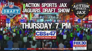 Action Sports Jax: Players the Jacksonville Jaguars might draft