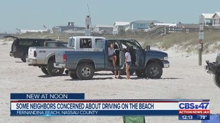 Changes could be coming for beach ordinances in Nassau County