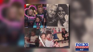 """""""I think my mom sent her,"""": Nassau County mother looking for her 'Publix Angel"""