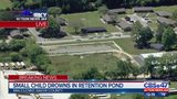 Deputies: Small child drowns in retention pond in Baker County