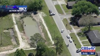 Child drowns in Baker County retention pond