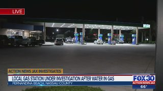 State investigating local gas station for allegedly selling tainted gas
