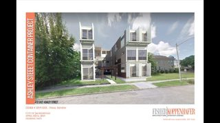 Photos: New proposed apartments for downtown Jacksonville; Rent to start at $550/month
