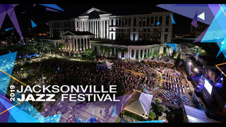 2019 Jacksonville Jazz Festival lineup