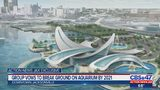 New push to bring aquarium to downtown Jacksonville