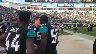 Throwback Telvin Smith: Looking back at the Jaguars LB