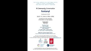 St. Johns County town hall on fentanyl impact set for May 15