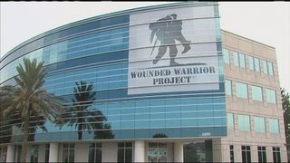 Wounded Warrior Project Resources
