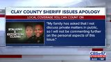 Report left out Sheriff's Ex-mistress's pregnancy