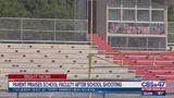 Parent praises school faculty after Terry Parker High School shooting