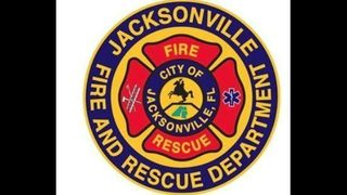 JFRD responding to fire at Tillie Fowler Regional Park