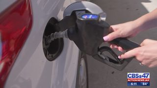 Local gas prices drop before Memorial Day