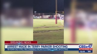 Arrest made in Terry Parker High School shooting at spring football game
