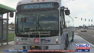 JTA adding retractable shields to protect bus operators