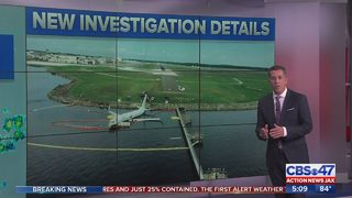 New investigation details on plane that skidded into St. Johns River