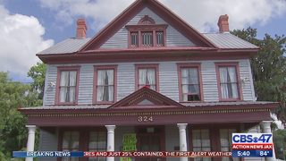 New life for a historic building in Palatka that was infested with termites
