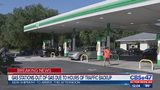 Gas stations out of gas in Yulee due to hours of traffic backup