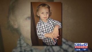Mother of toddler who drowned in lake speaks out