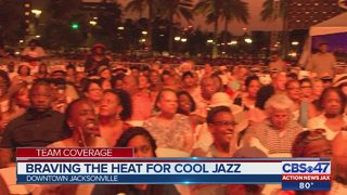 People brave Memorial Day weekend heat for outdoor fun