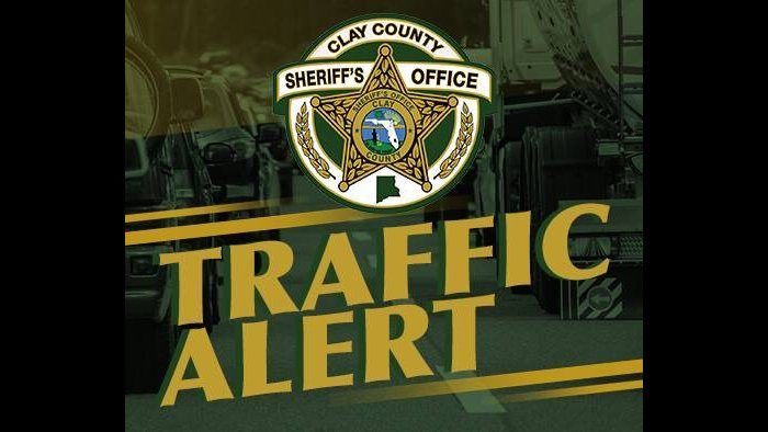 Multiple serious crashes in Clay County