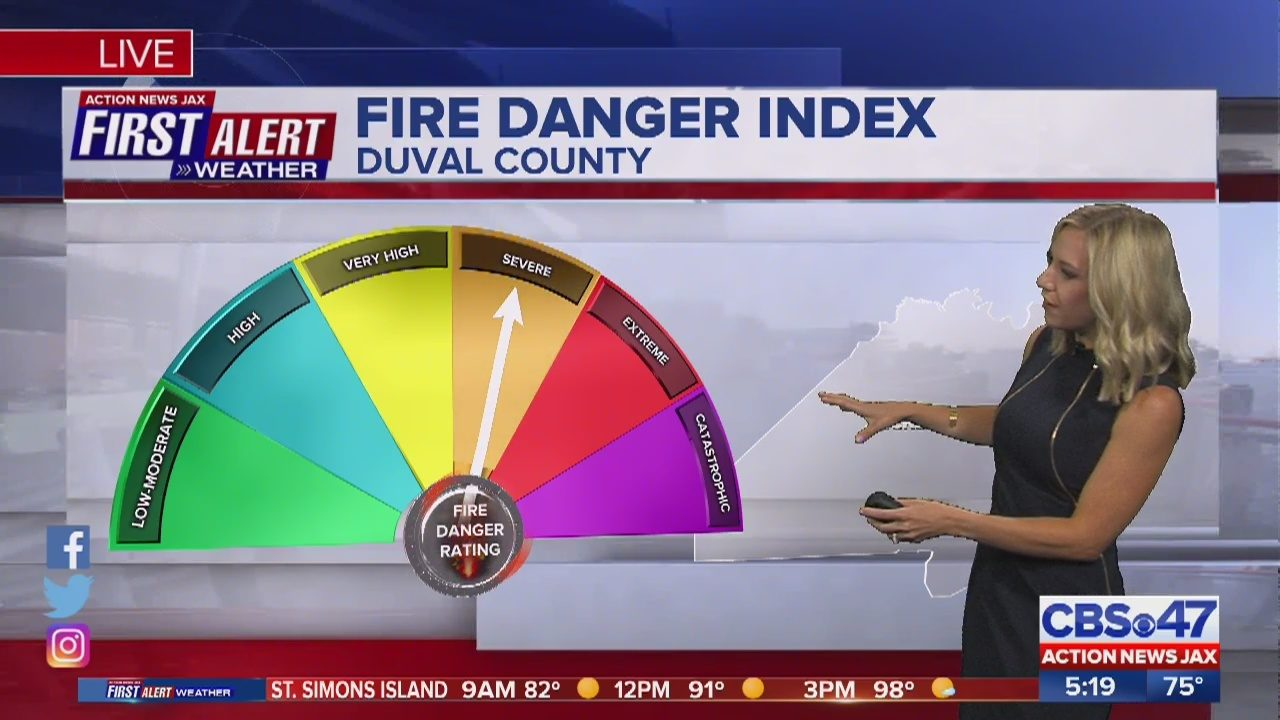 Motor Problems In Infancy May Forecast >> Video Wjax Tv