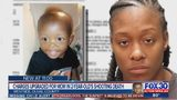 Charges upgraded for mom in 2-year-old's shooting death