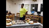 "Ladreeka Atwater, known as the ""Cupcake Lady"", said she has been serving up the Northside's most well-known baked goods at her shop on Norwood Avenue shop for 17 years."