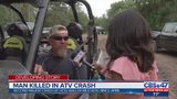 Man dies in ATV crash at Hog Waller Mud Bog