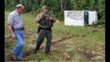 Photo provided by the Flagler County Sheriff's Office.