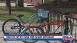Push to create new bike-share program in St. Johns County